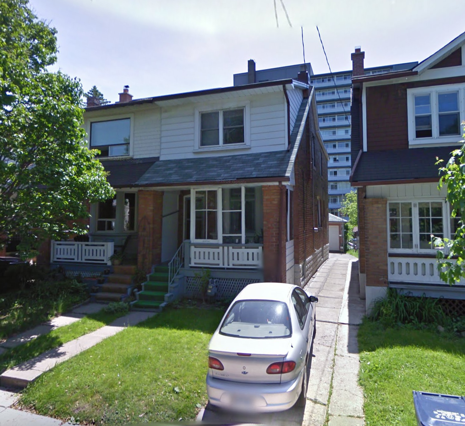 75 Benson Avenue before.png
