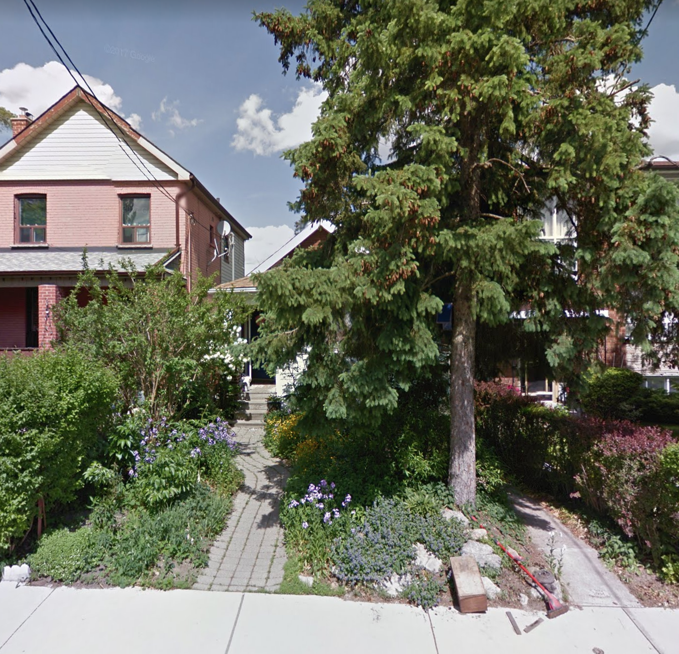 301 Wychwood Ave before.png