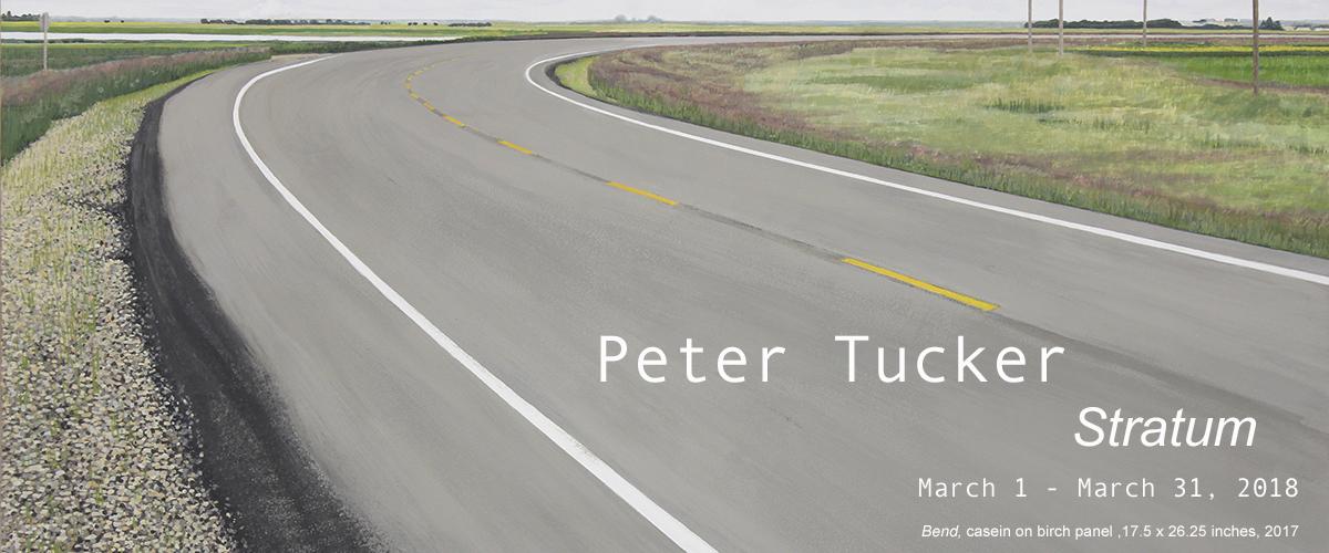 Peter Tucker | Stratum
