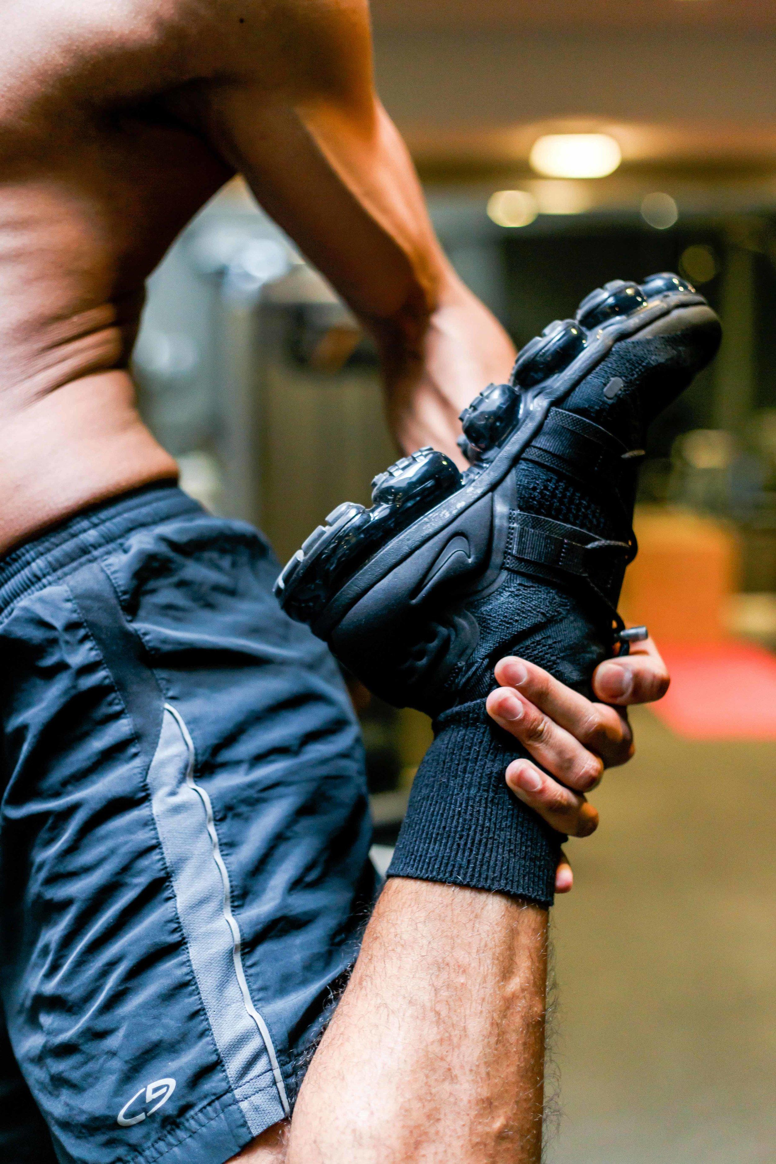 Nike VaporMax: Fashion to Fitness