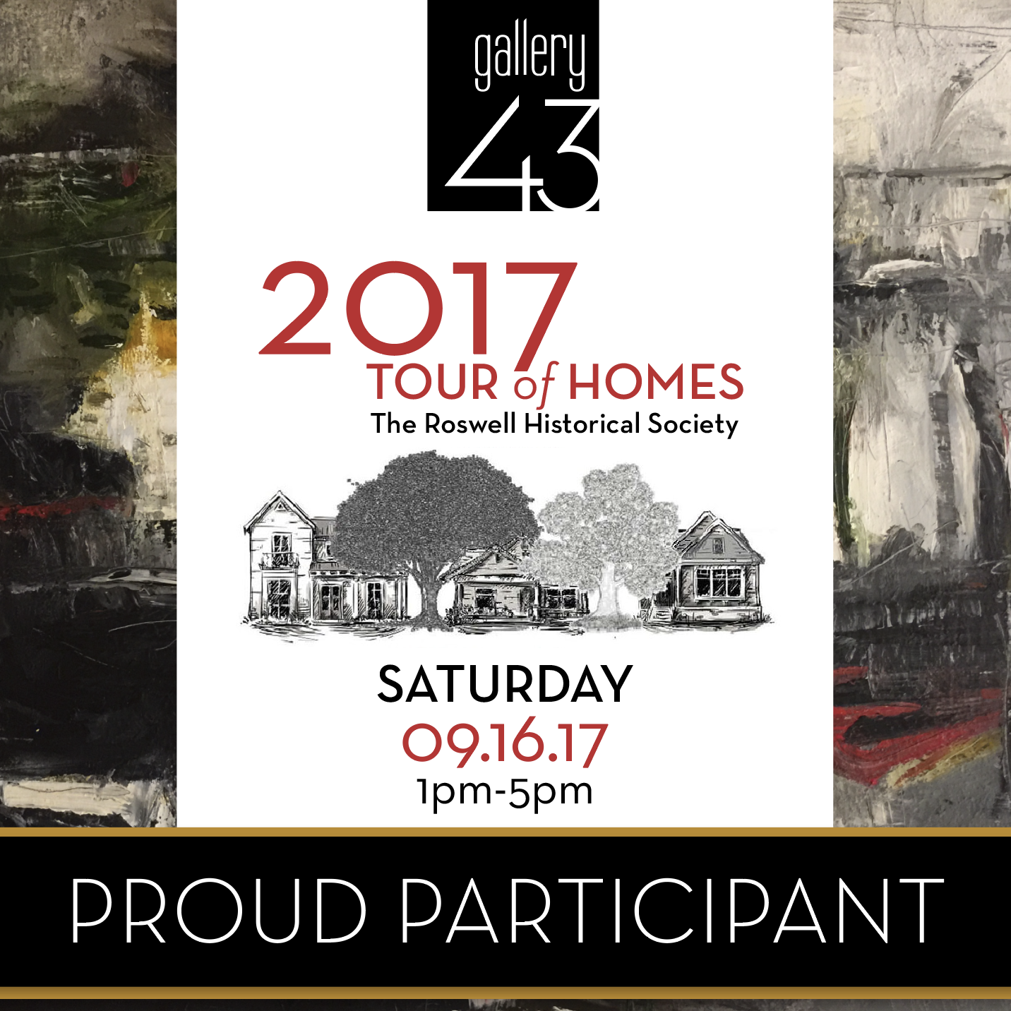 2017 Tour of Homes