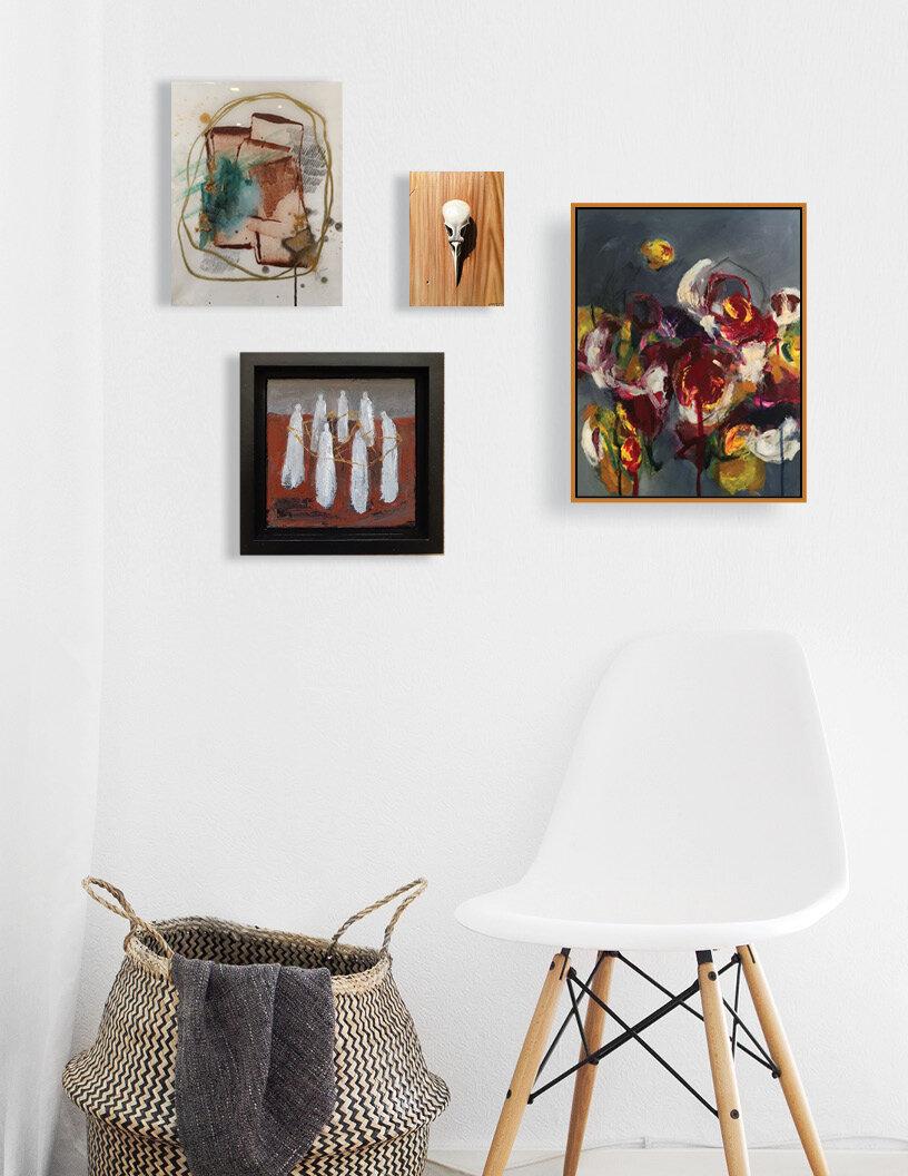 Gallery Wall In Situ.jpg
