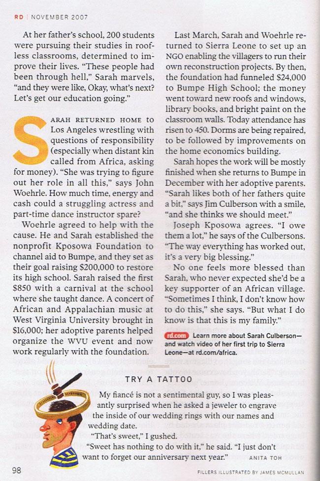 Reader's Digest (pg. 2)