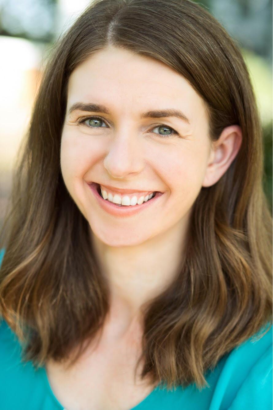 Sarah Zureick-Brown