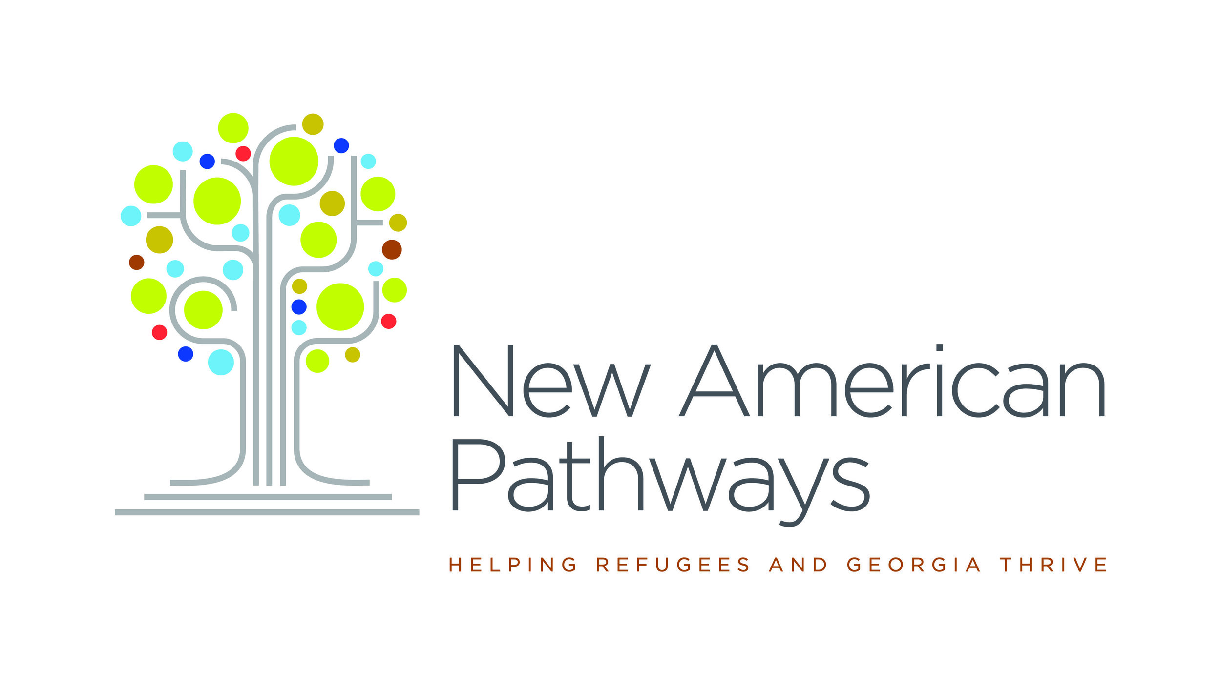 - Helping Refugees and Georgia thrive.newamericanpathways.org