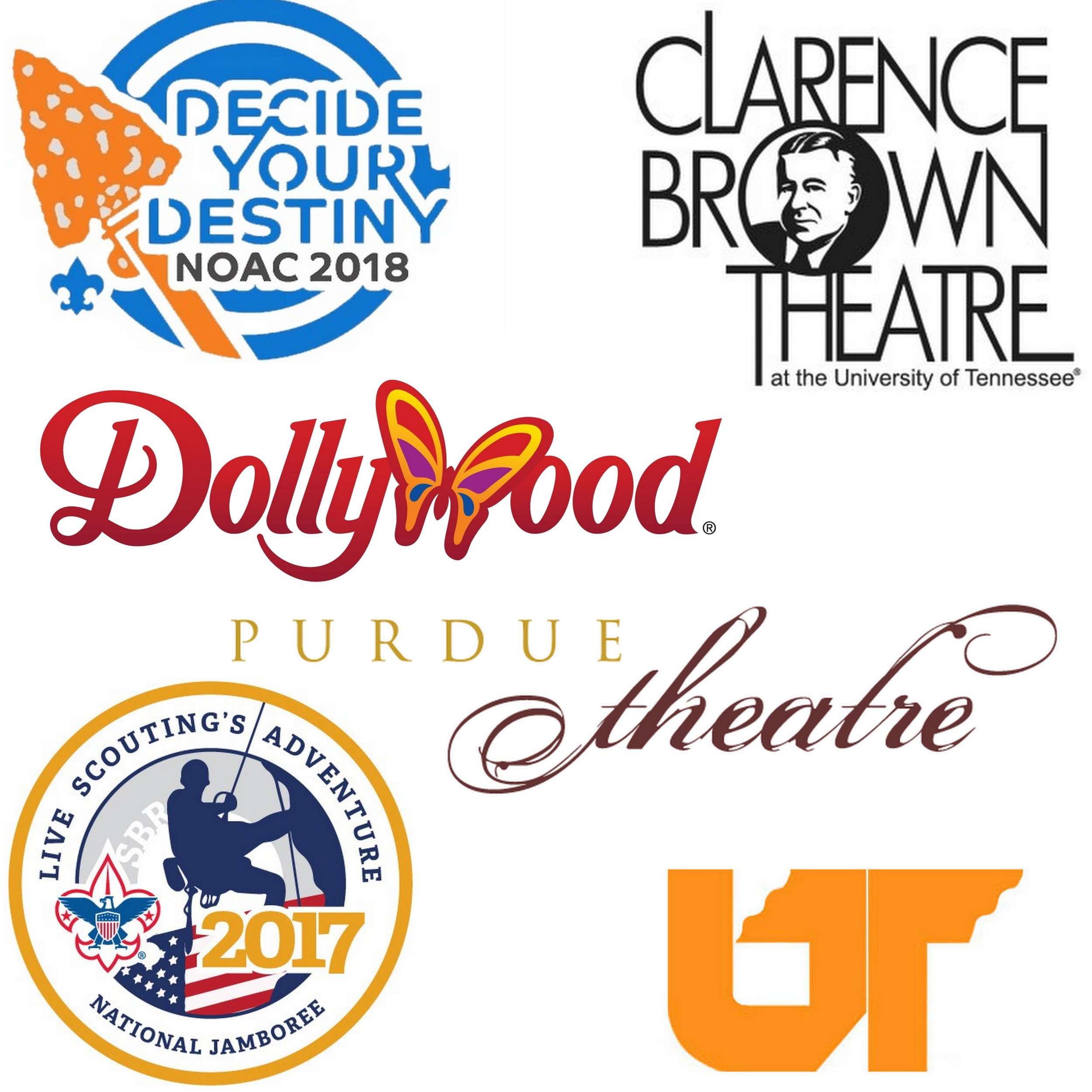 Experience - Experienced in regional theatre, corporate, theme park and roadhouse sound design.