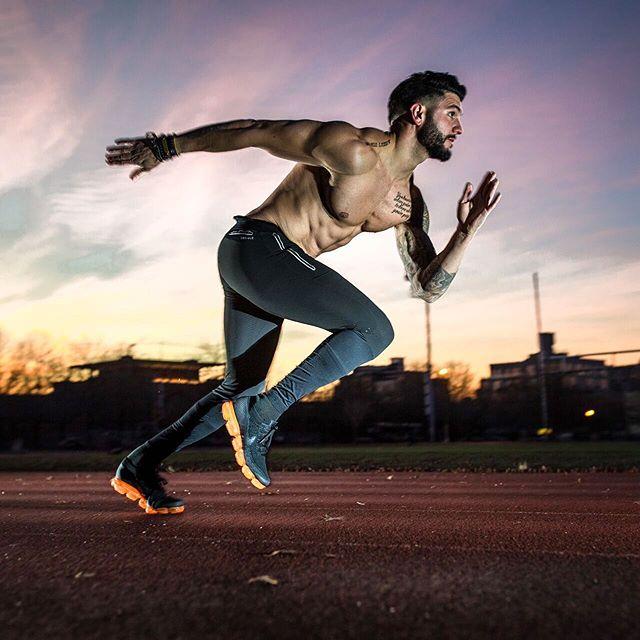 Tomorrow the @hpltraining journey begins! #mazza #hplt #fitnessmotivation #fitness #fit #goggins #nyc #azzfit