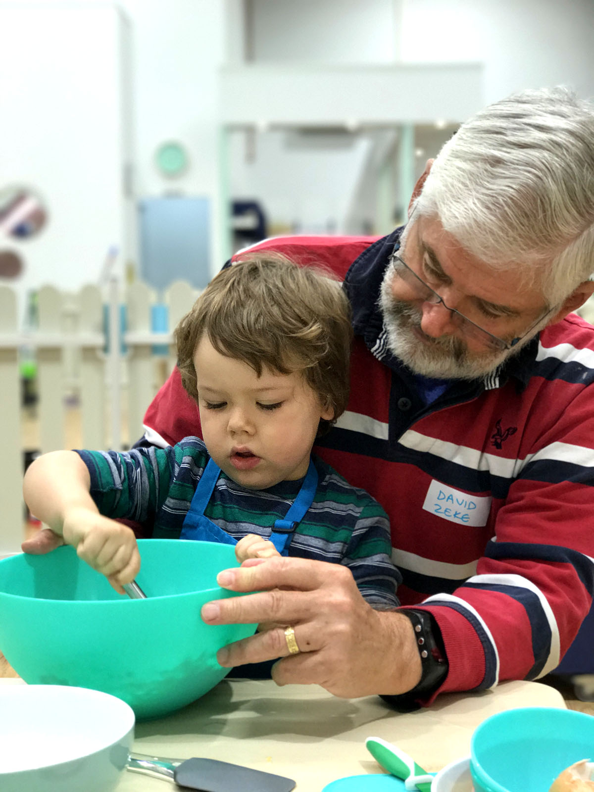 kids cooking classes at kid and hub in adelaide
