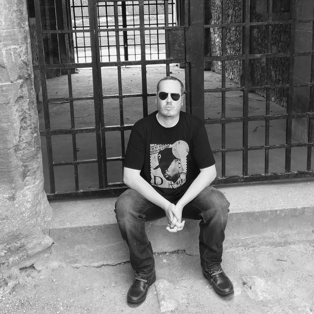 CONFIGA | UK Hip-Hop Producer