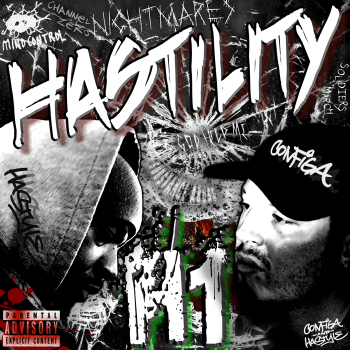 Hastility (H1) by Configa