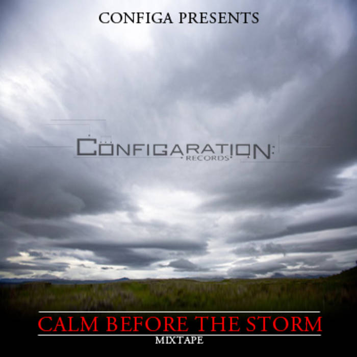 Calm Before The Storm by Configa