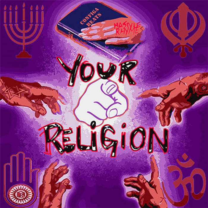 Your Religion by Configa