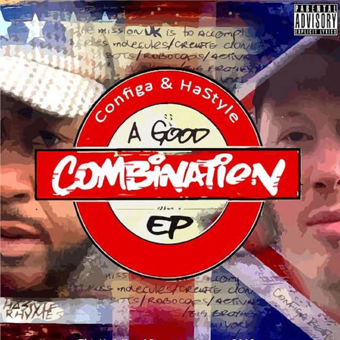 A Good Combination by Configa