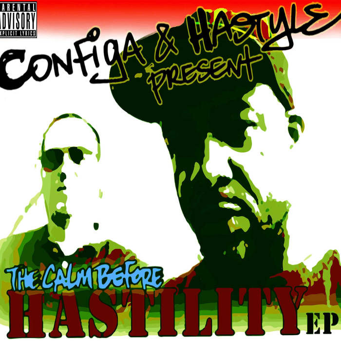 The Calm Before Hastility by Configa