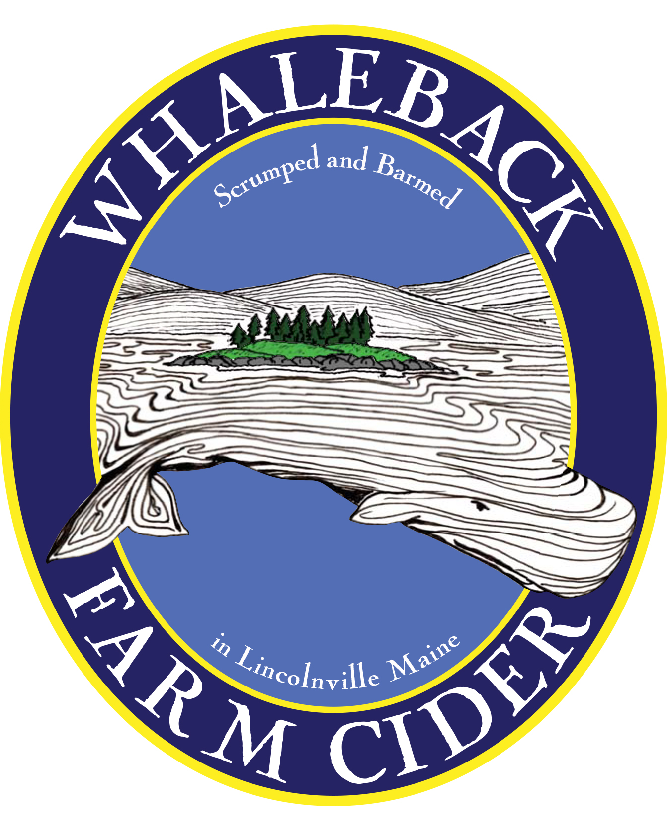 Benefit Event generously sponsored by Whaleback Farm Cider