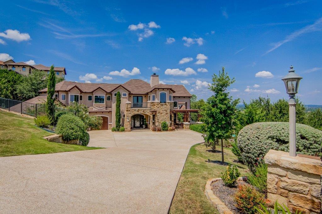 Lakeway Luxury, Texas -