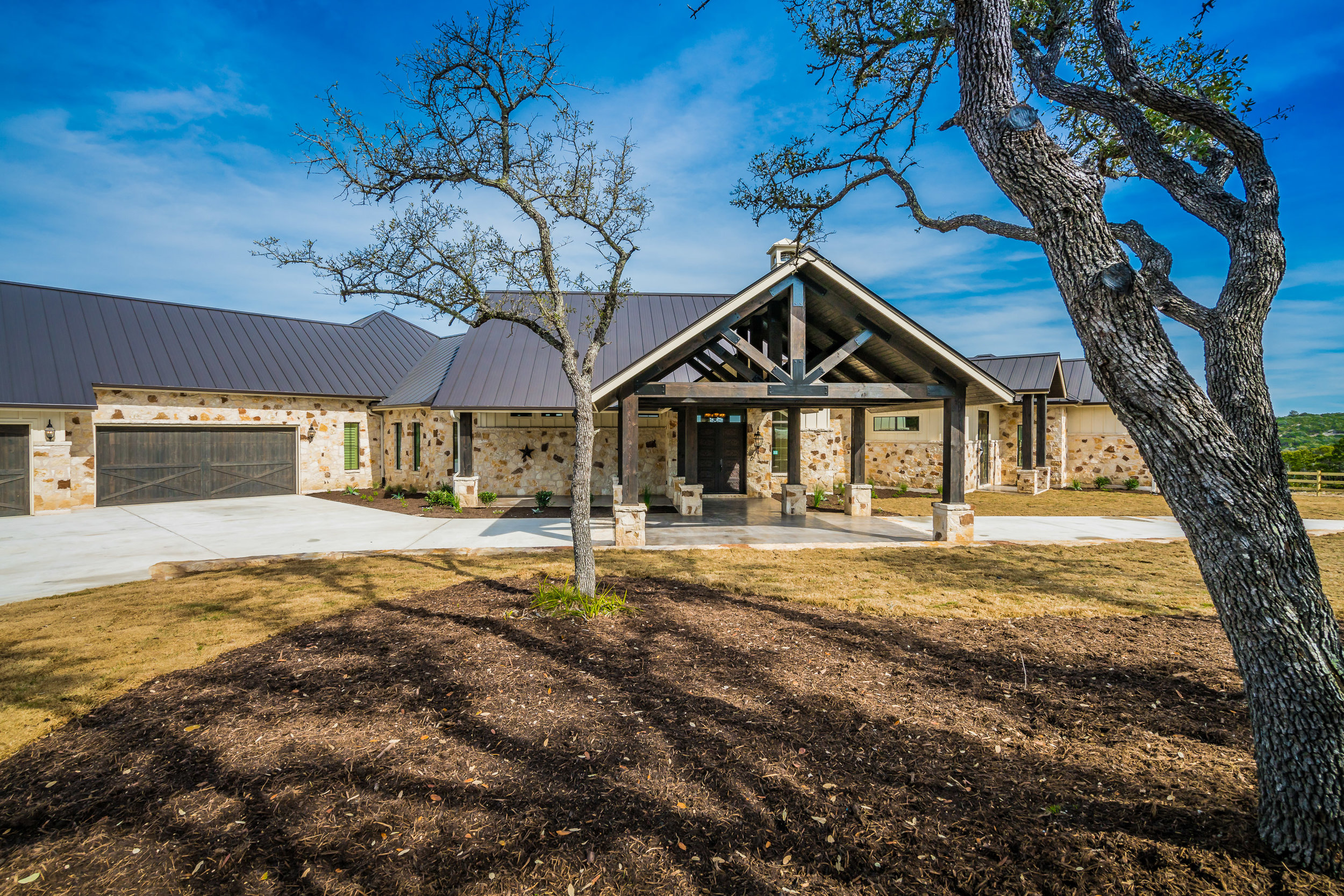 Ranch - Hays County, Texas -