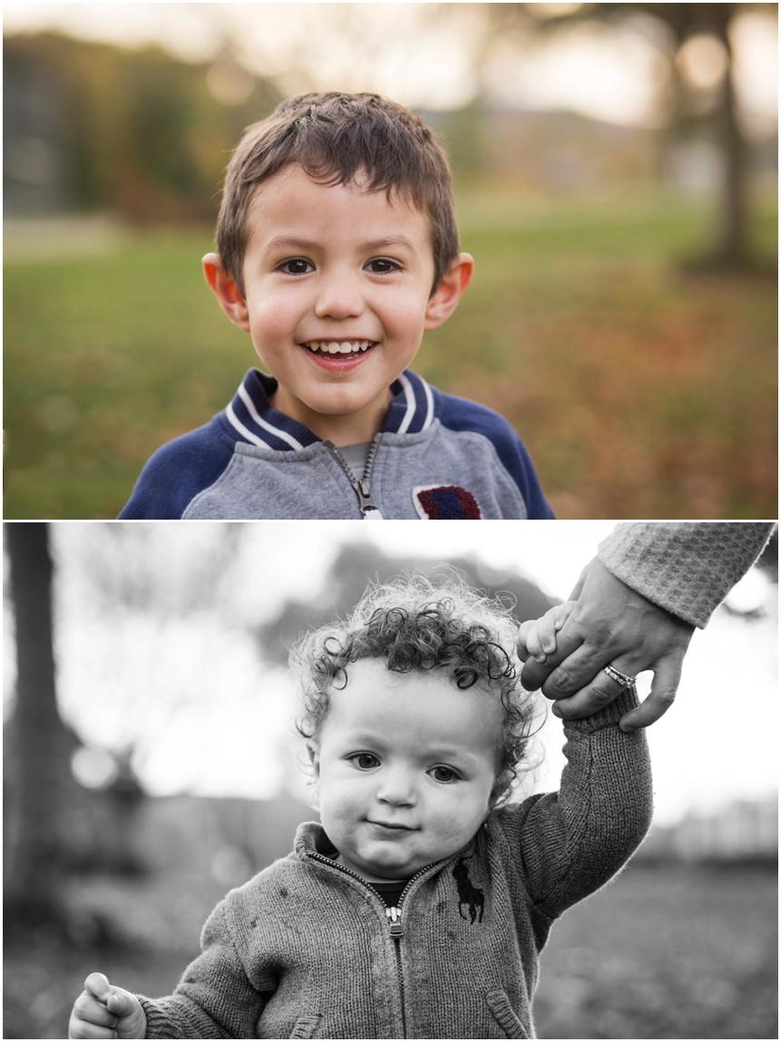 beautiful boys Rochester NY family photographer