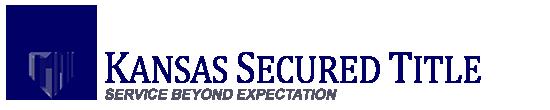 Kansas Secured Title: Douglas County