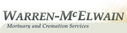 Warren-McElwain  Mortuary