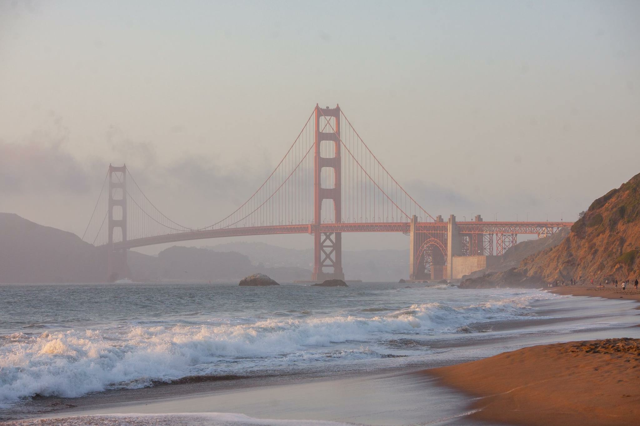 Beer, Camera Stuff and San Francisco - A side by side comparison of the changing and demanding worlds of brewology and photography