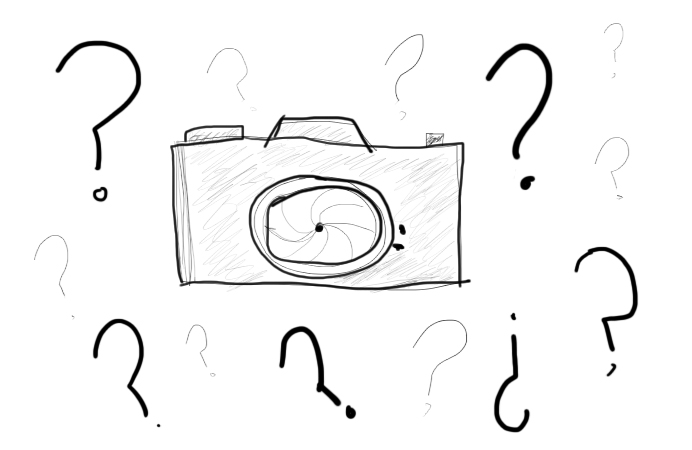 Choosing a Camera - A buyer's guide (Canon Edition)