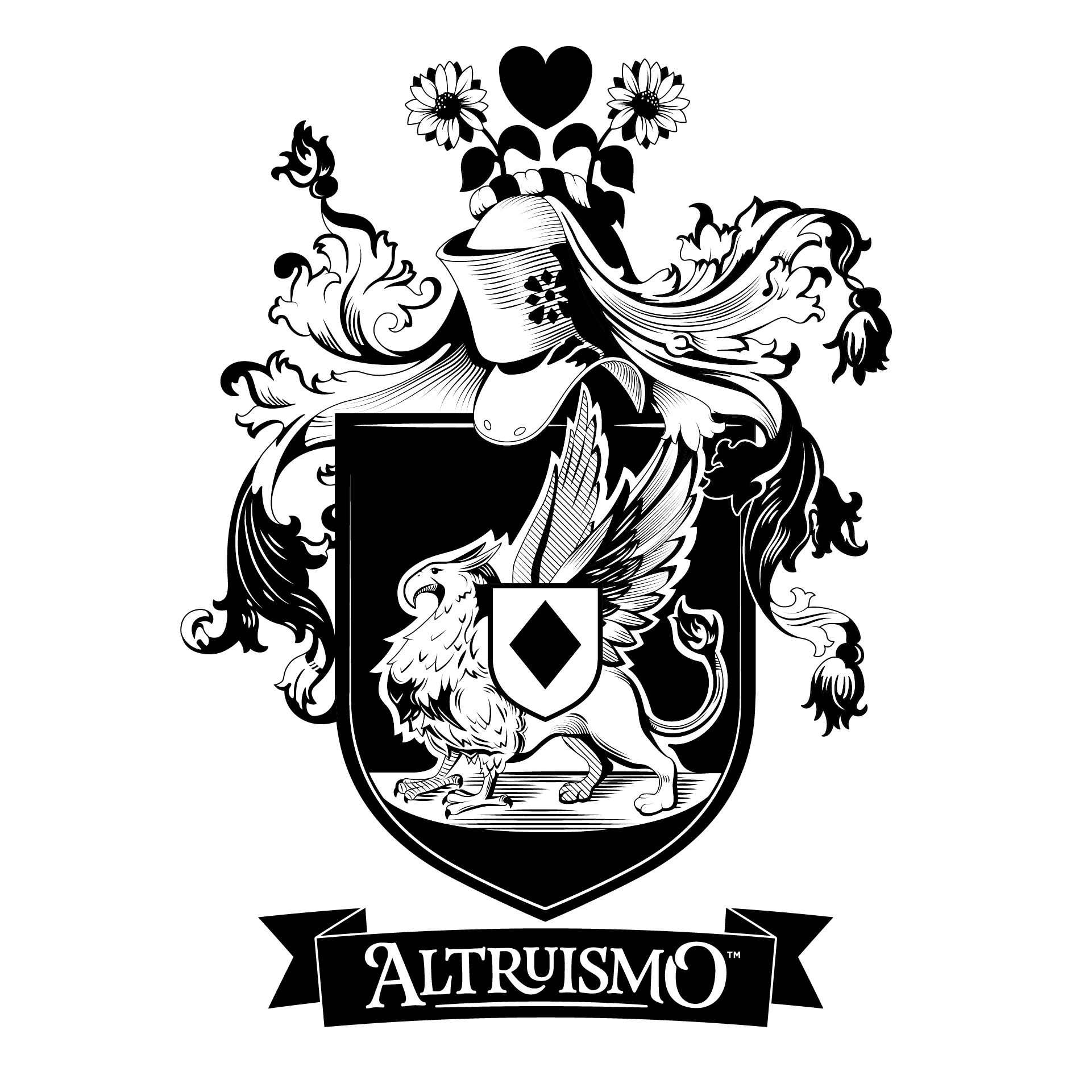 """Alturismo - Altruismo traces its origins to the rainforests of the Amazon, where a group of powerful Brazilians were given the name because of the Portuguese meaning behind it: """"the Givers."""""""