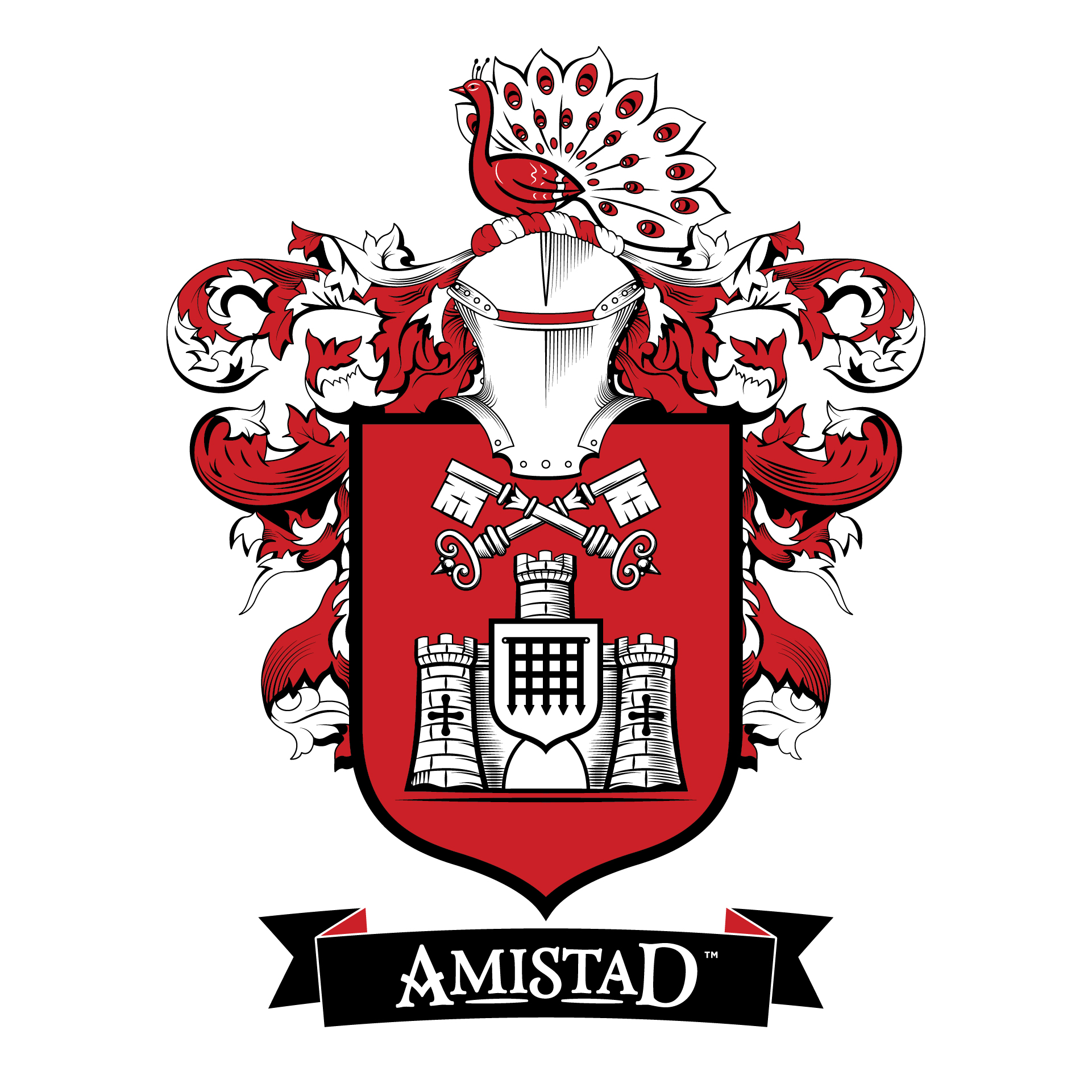 """Amistad - Amistad is the House that originates from Spain. A group of individuals that are quiet but powerful, they are known most for their kindness of heart. This is why, in the language of their ancestry, their name means """"friendship."""""""
