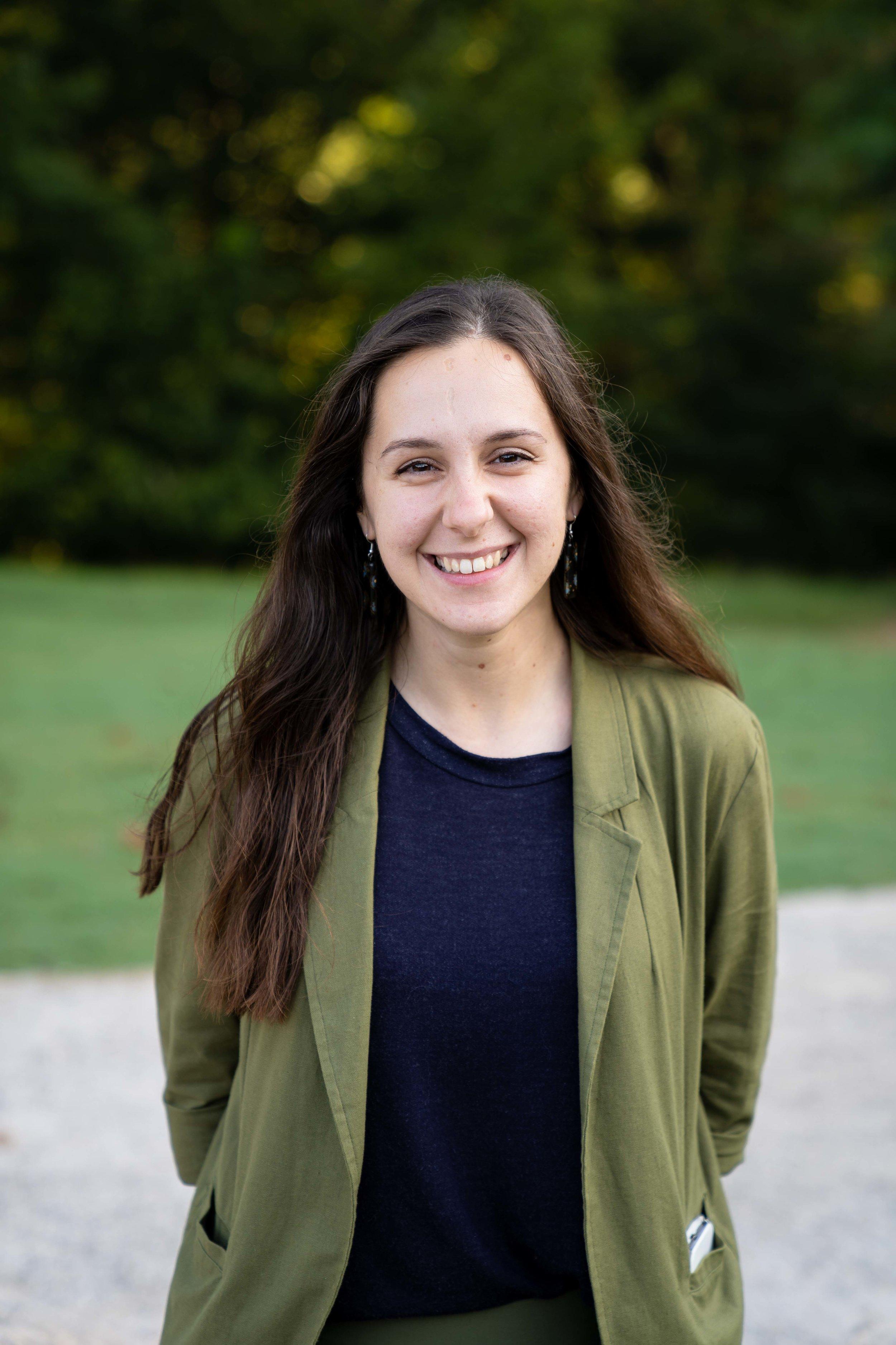 Ellie Hoyt  - SOAR Grace Hill Site Director