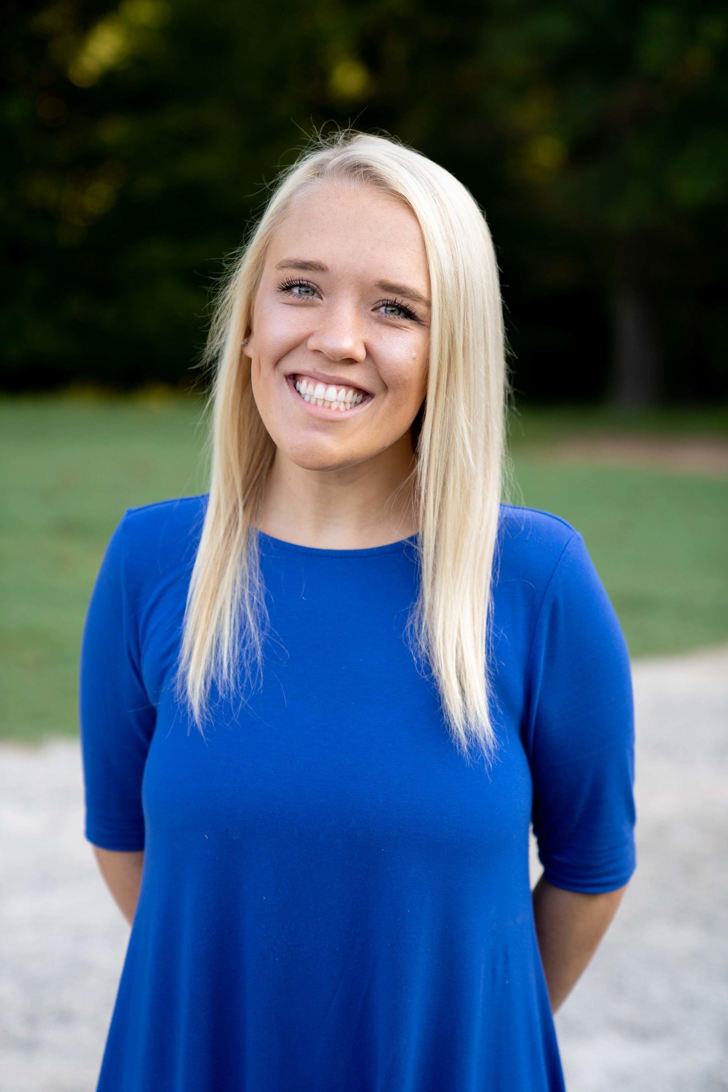 Samantha Harp  - SOAR Jones Site Director