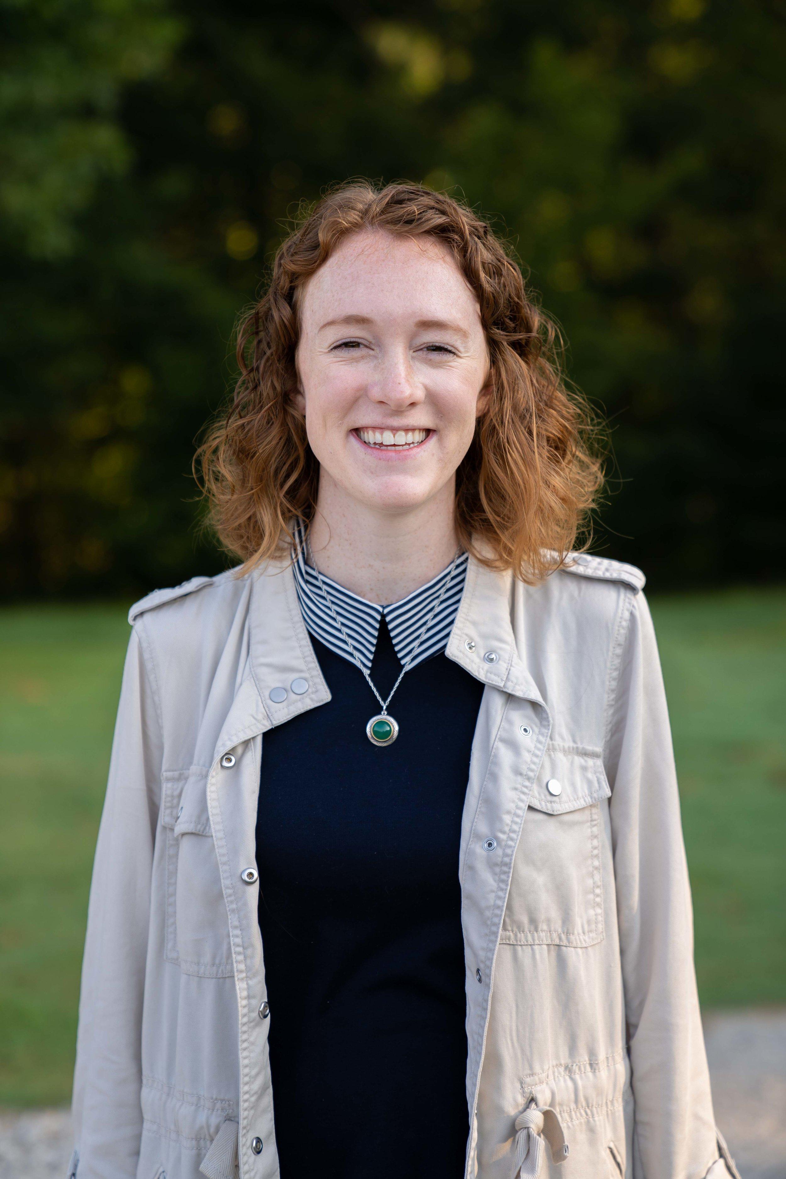 Caryn Wilson  - Education Specialist