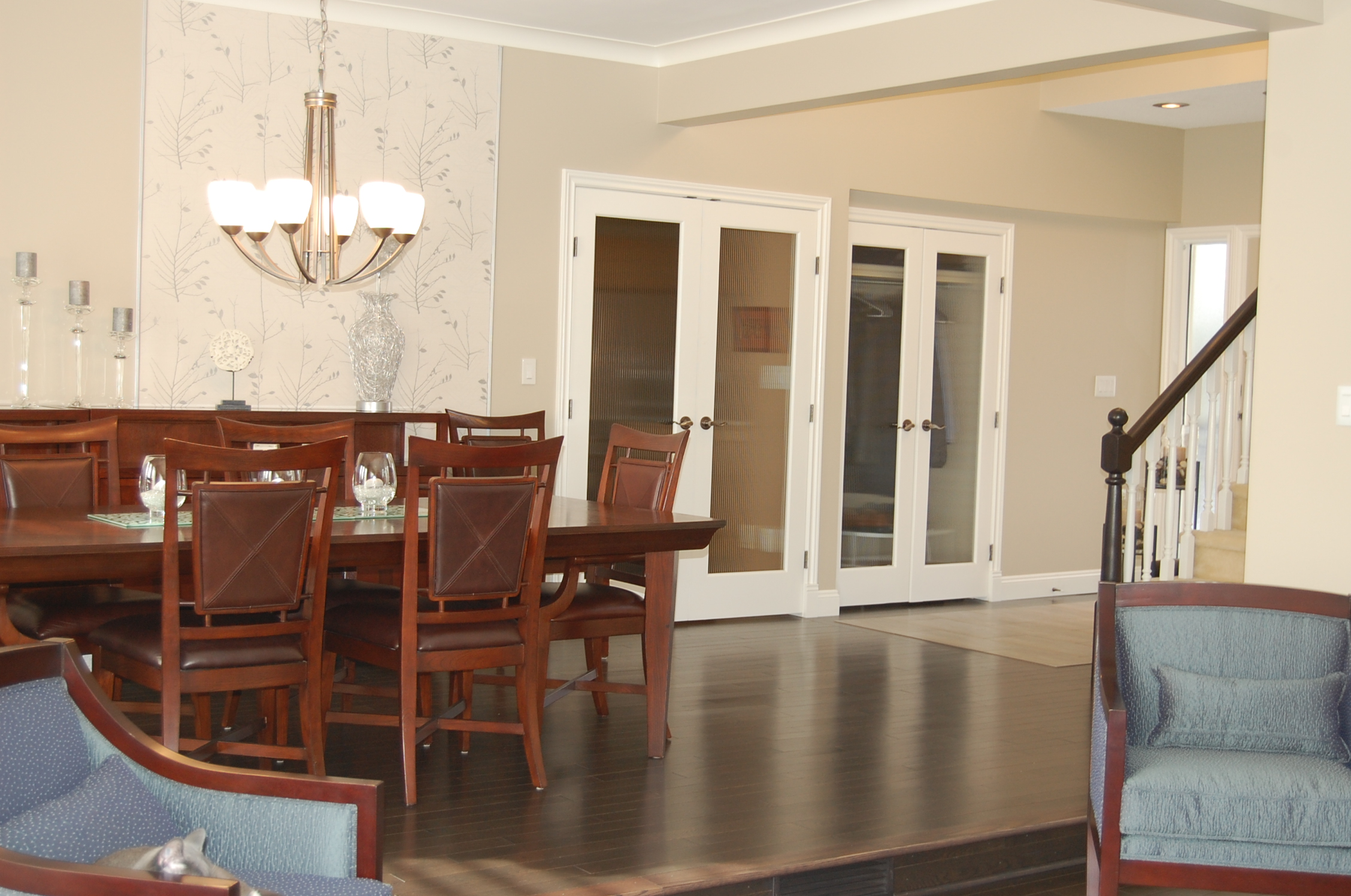 dining room and front entry after.JPG