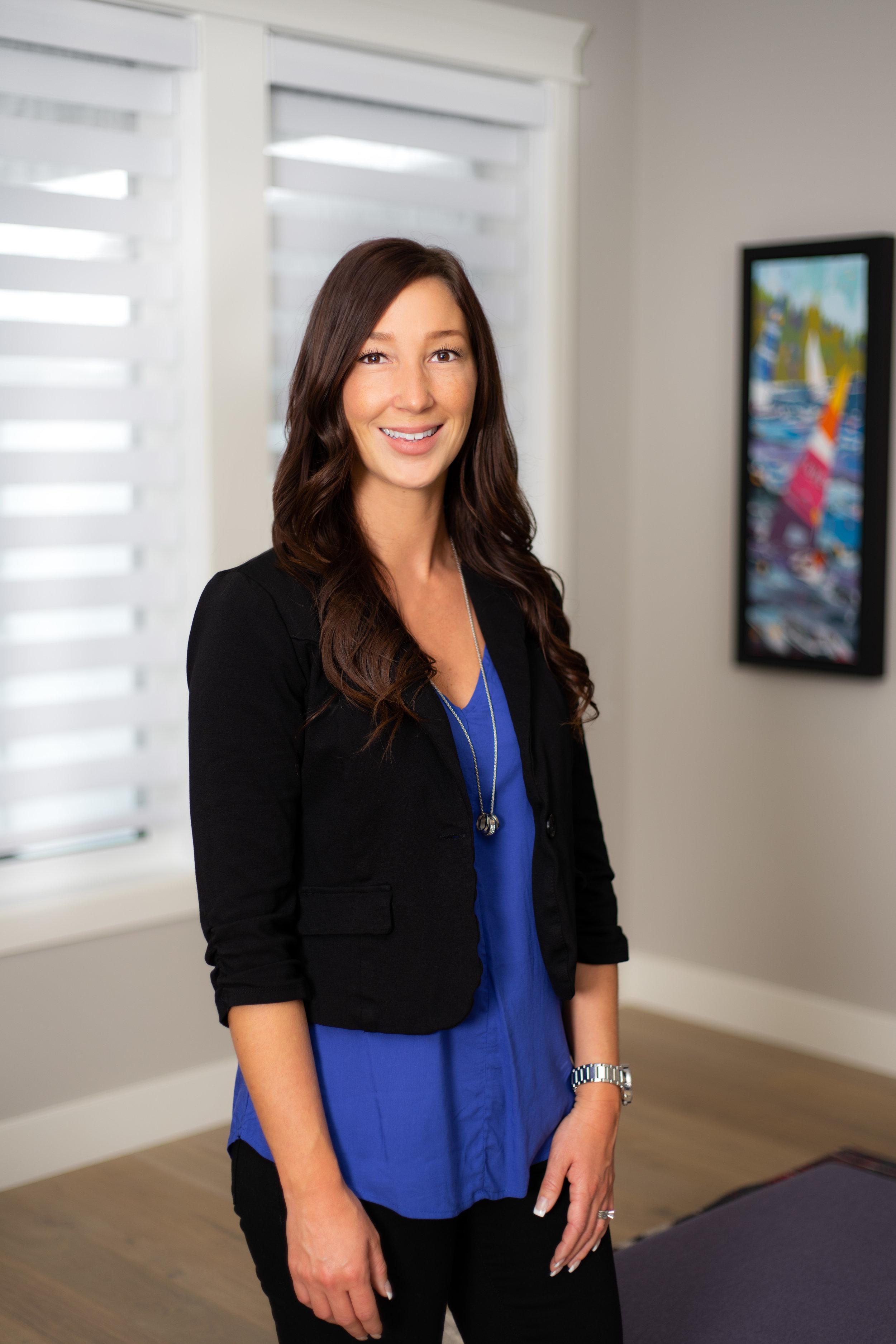 Marnie Gorrill, Interior Design Consultant