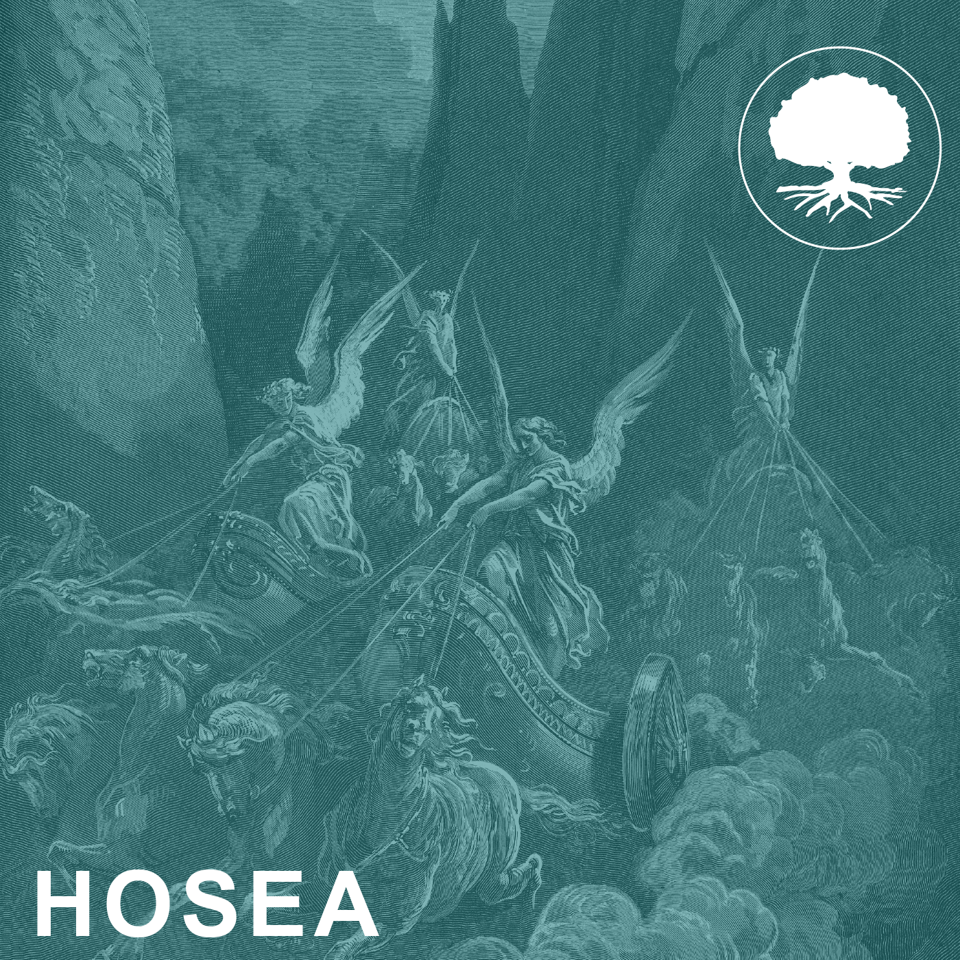Want more Hosea? - Check out Pastor Nate's Audio series through the whole book.