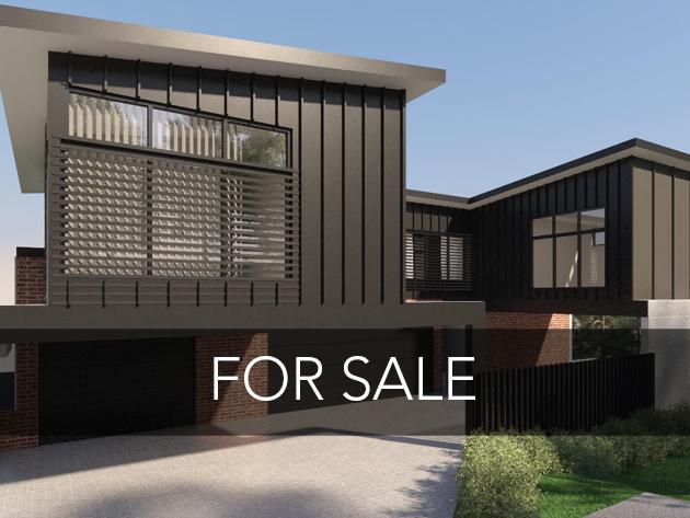 UNDER CONSTRUCTION   Bellavista Terrace, Paddington Prices starting from $770K
