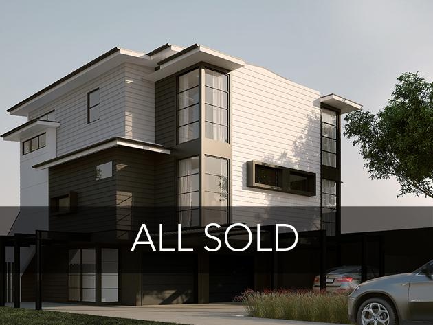 ALL SOLD   North Street, Alderley $740K