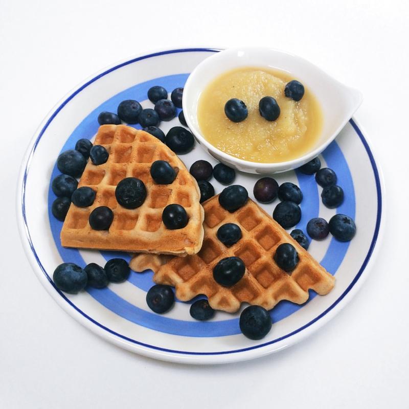 Basking in Goodness, Aquafaba, Baobab, Waffles, Gluten Free Waffles, Vegan Waffles