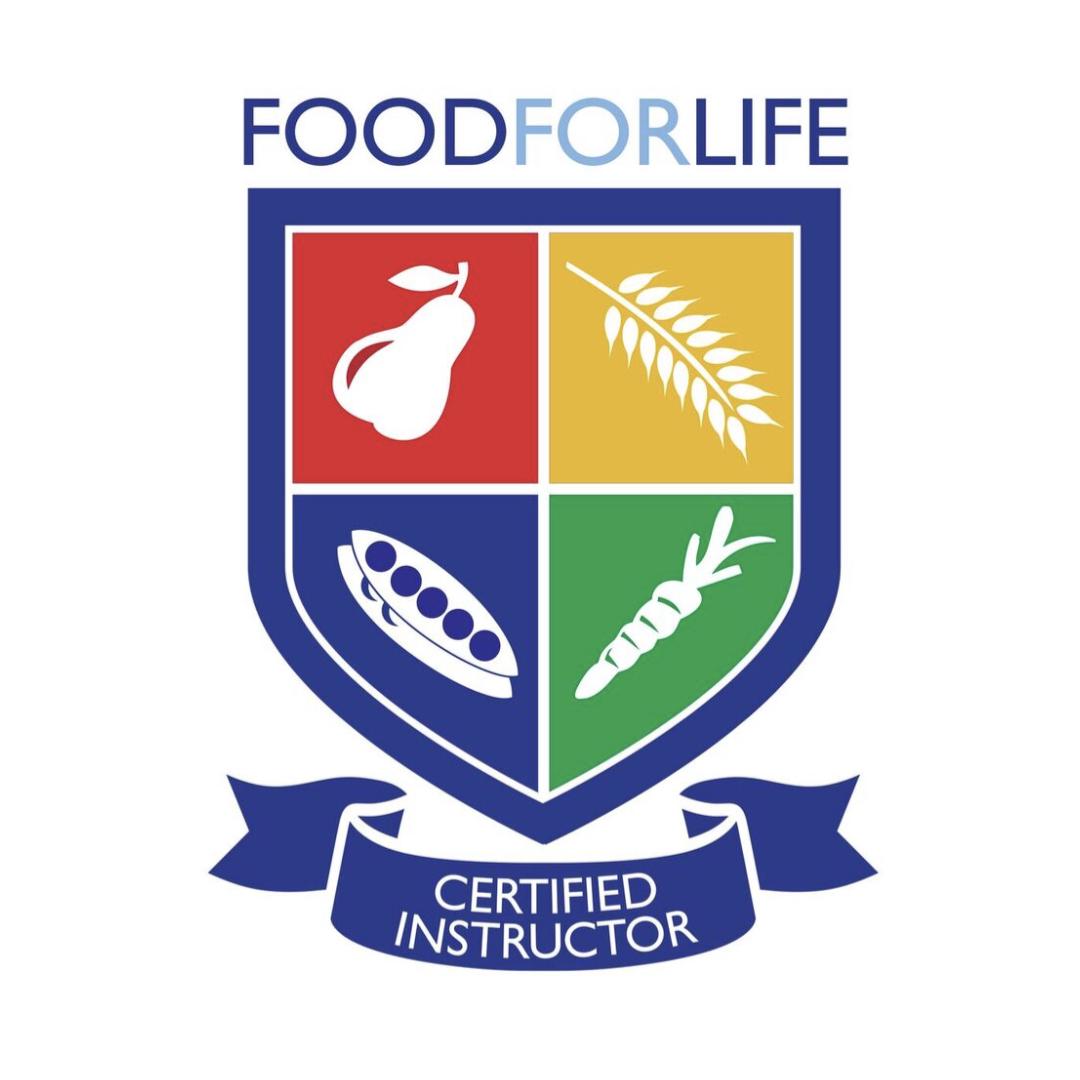 FoodForLifeInstructor