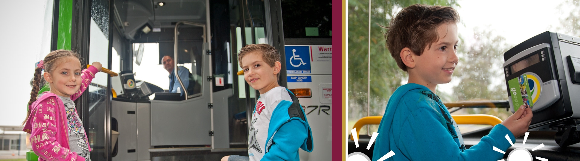 School — Bus Queensland - Connecting Our Community