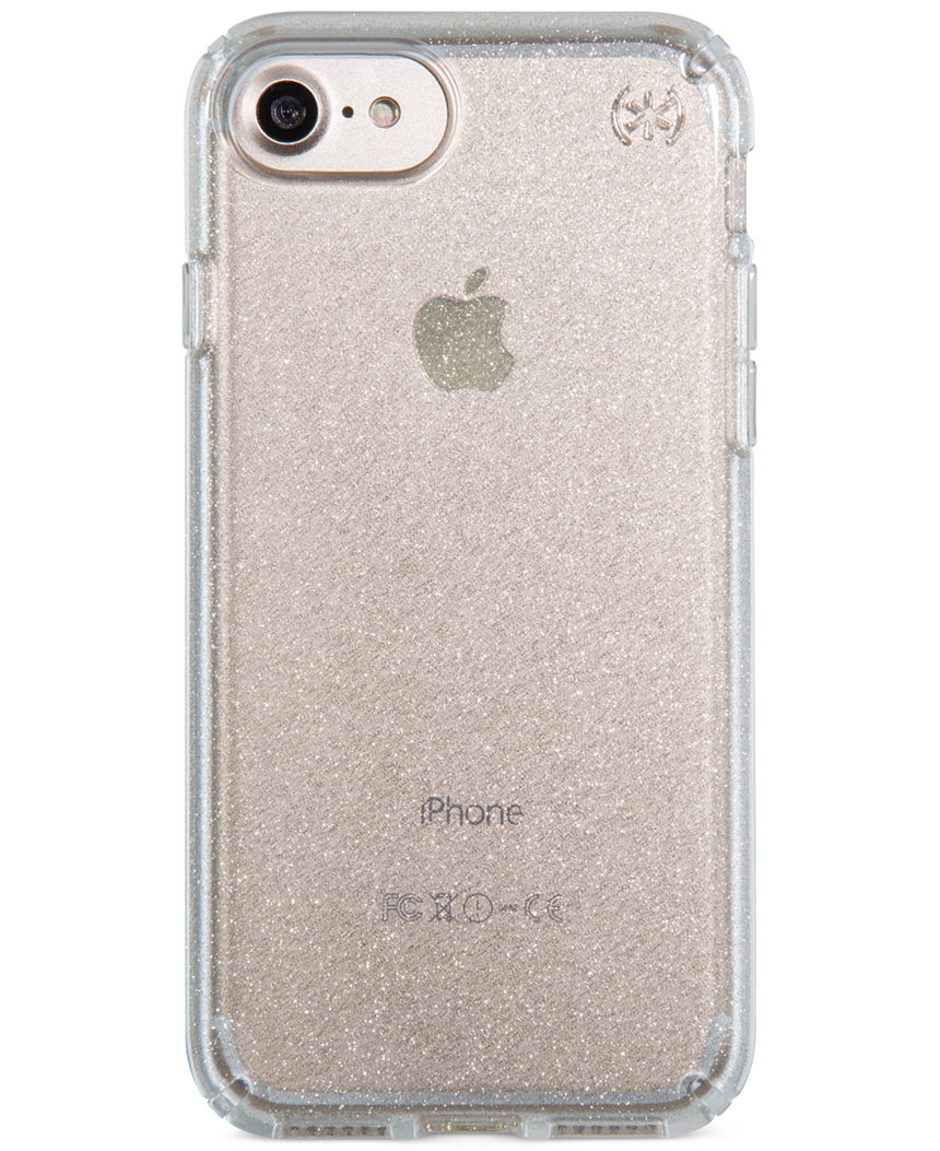 Speck Presidio Glitter iPhone 7 Case