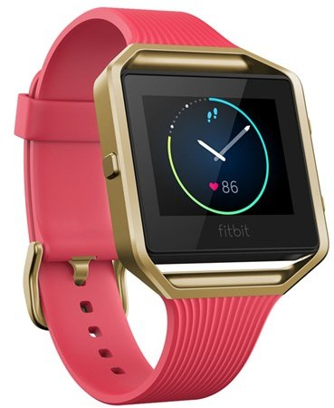 Fitbit 'Blaze' Slim Band Smart Fitness Watch