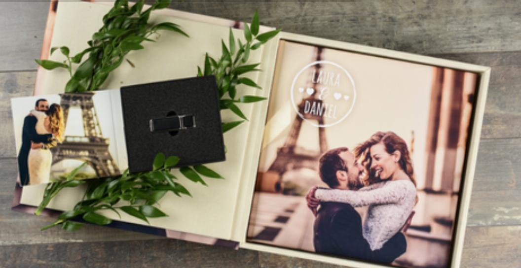 Pittsburgh Wedding Photographer - Album