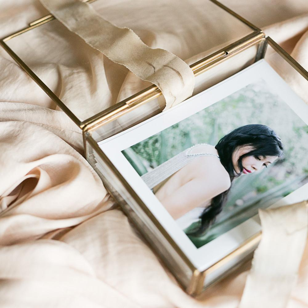 Pittsburgh Wedding Photographer - Proof Box