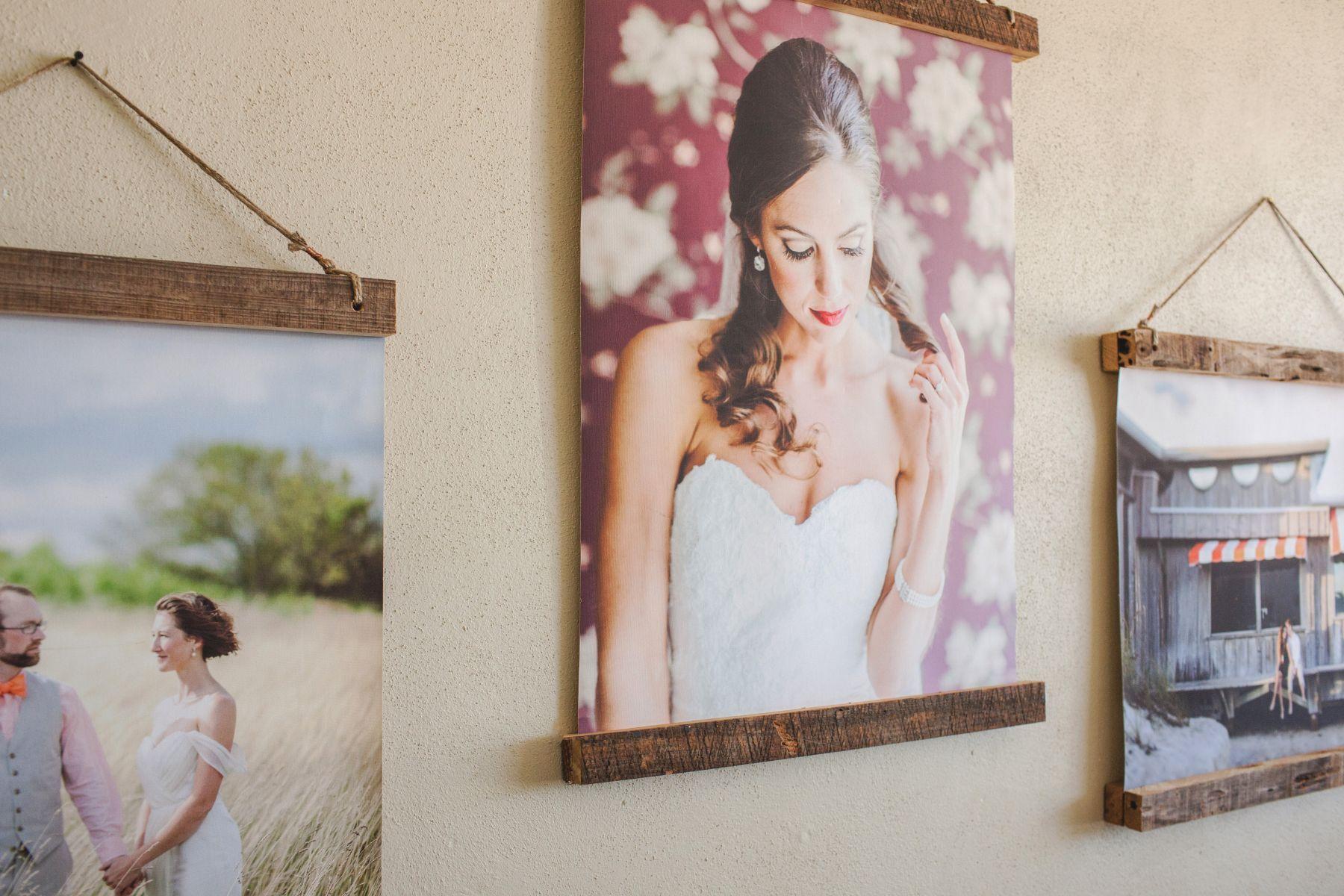 Pittsburgh Wedding Photographer - Rustic Canvas