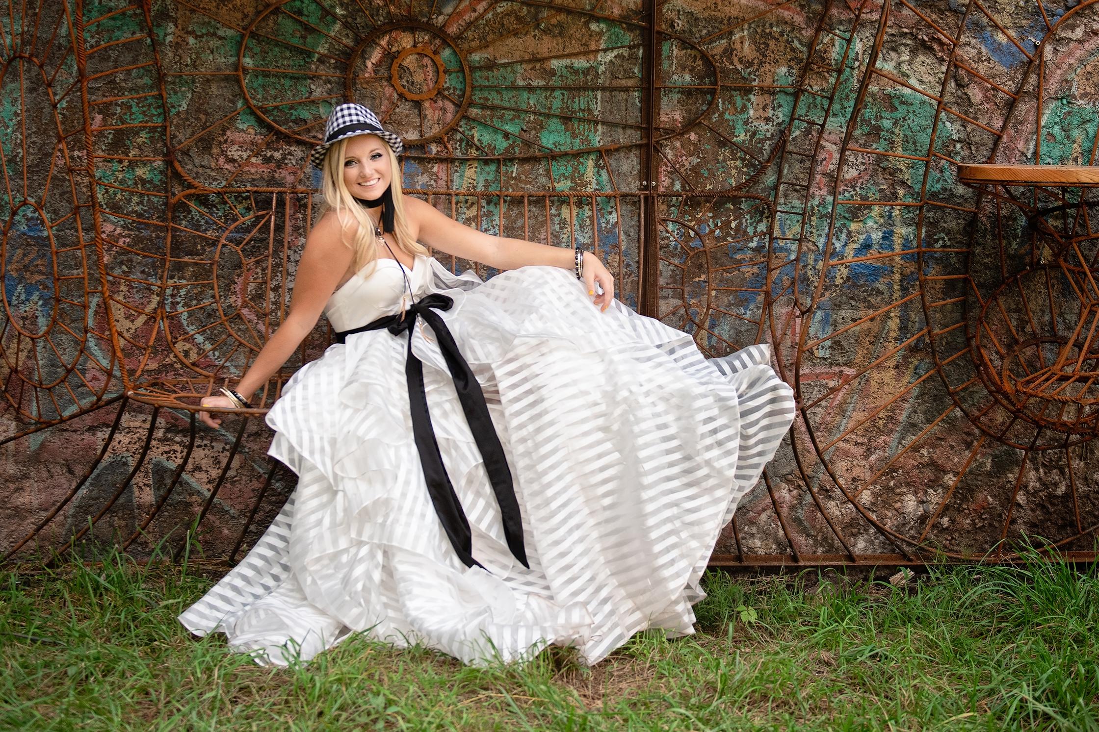 Pittsburgh Senior Photographer