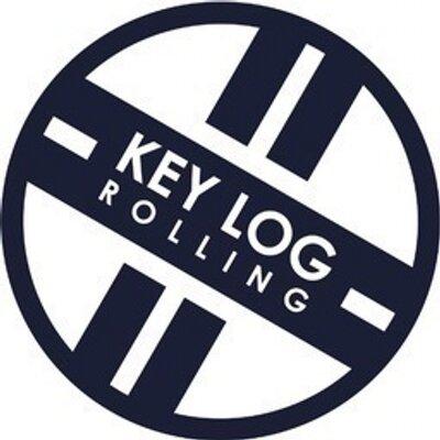 Key Log Rolling | @KeyLogRolling