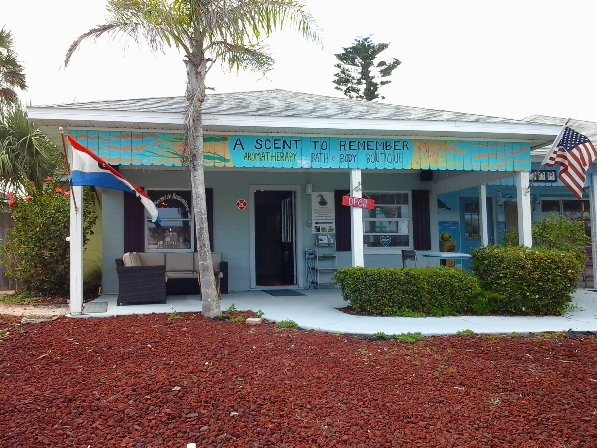 208 S Central Ave Flagler Beach Florida