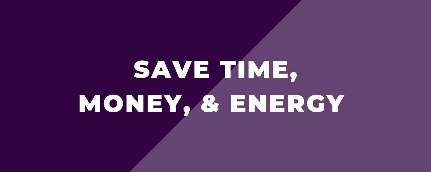 Save time, money, and energy with Dubsado