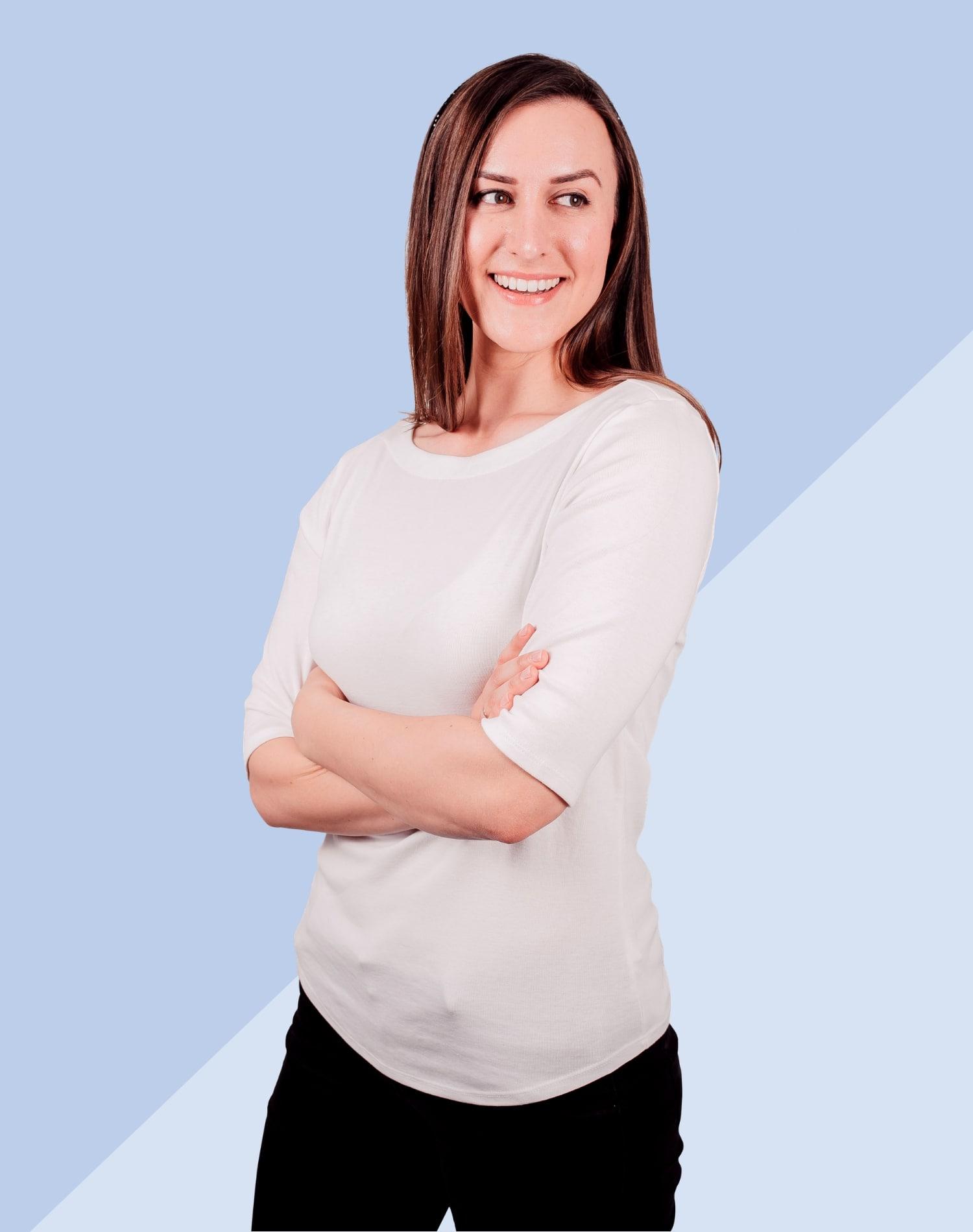 Rae Targos, Dubsado Specialist at Productive Co.