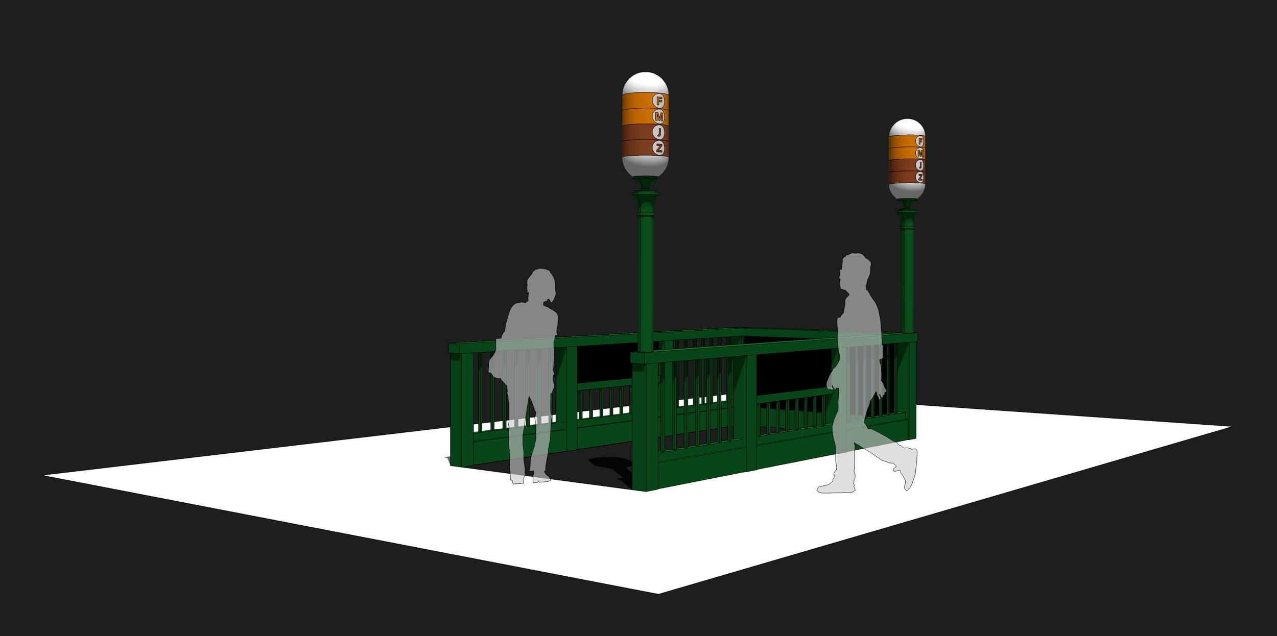 Project: Sub Signals